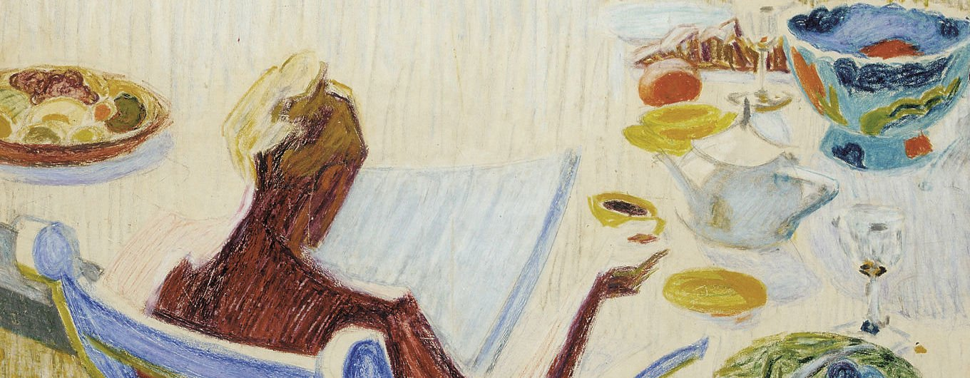 The Road to Abstraction: The Ingram Collection