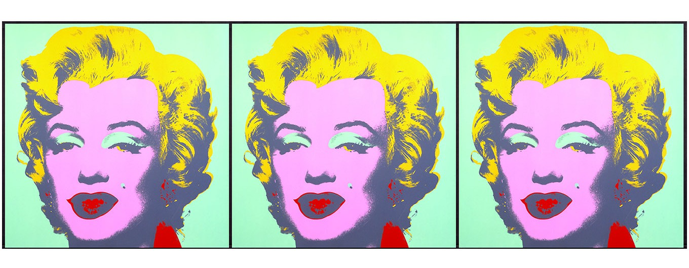 Warhol and the World of Pop Art
