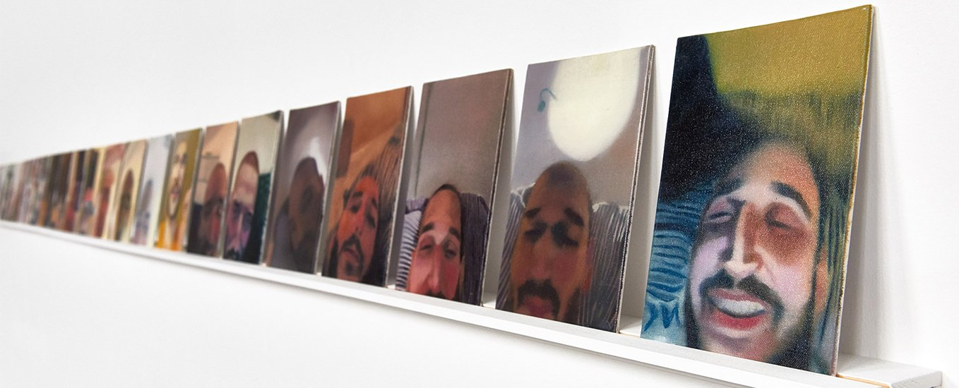 The Lightbox Picturing People The Ingram Collection