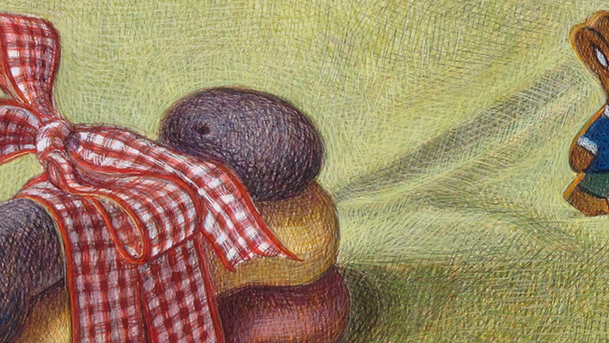 Adults: Painting in Egg Tempera