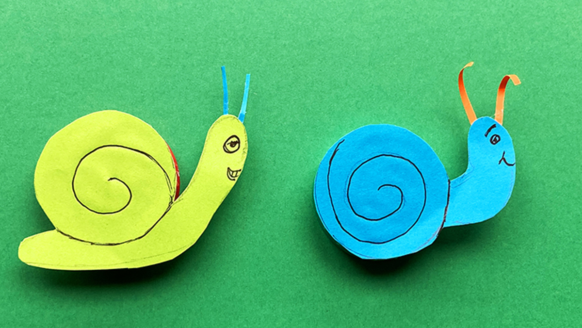FREE Drop-in: Bottle Cap Snails