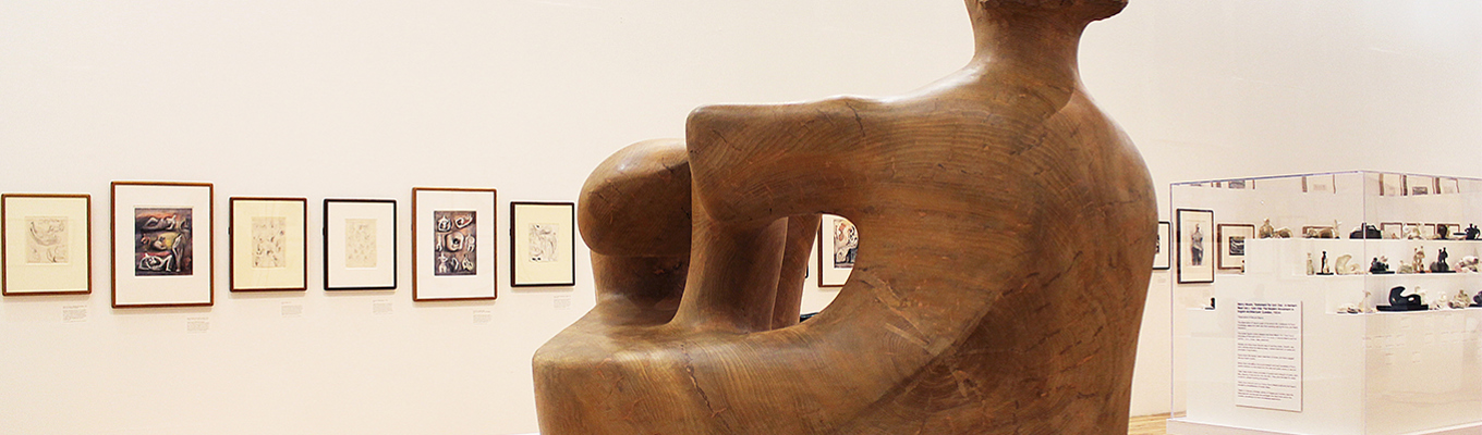 An Interview with Henry Moore Foundation Curator, Hannah Higham