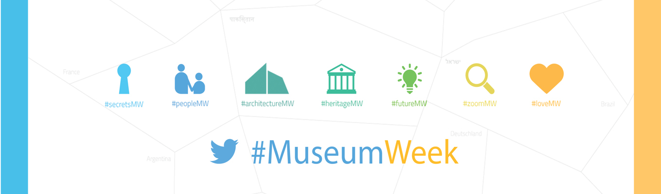 Get involved this Museum Week