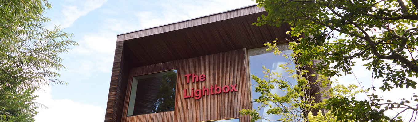 The Lightbox 360 Virtual Tour