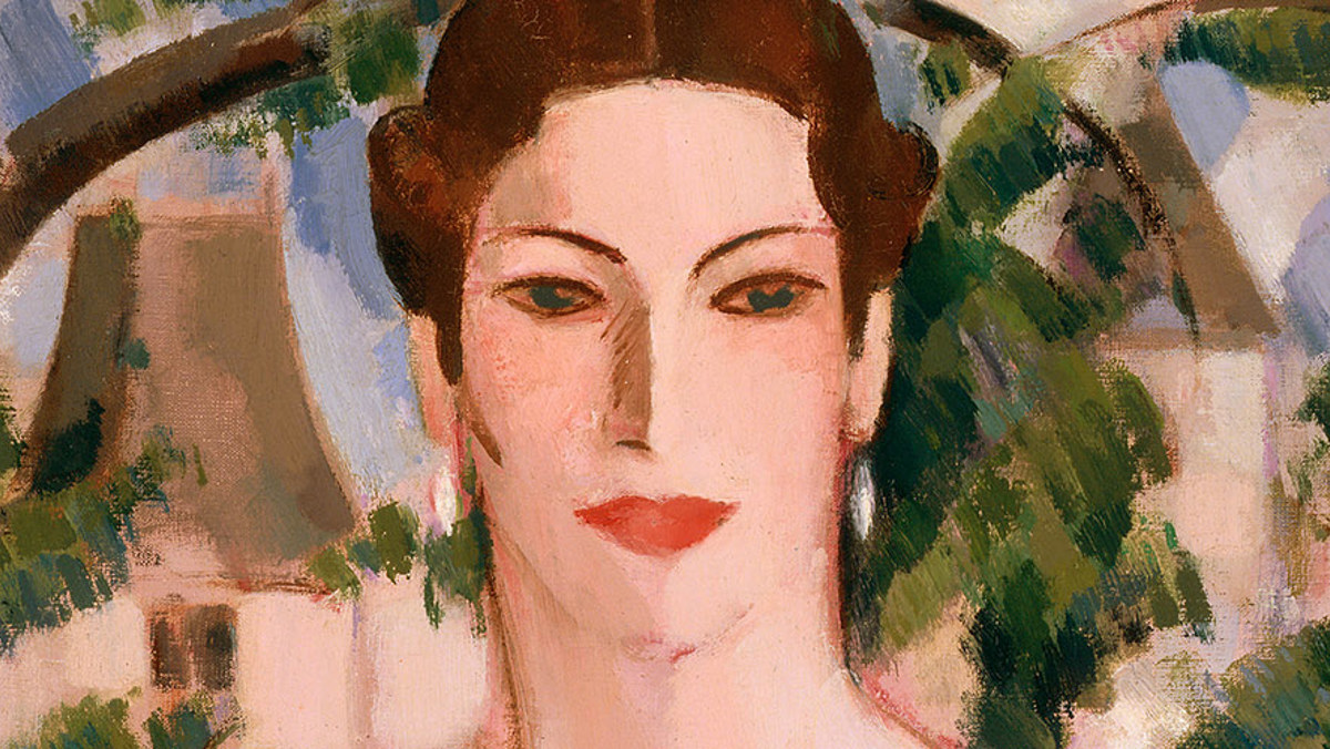 Burning Bright: The Scottish Colourists